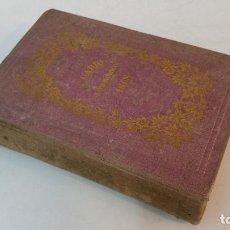 Libros antiguos: ANUARIO DEL REAL OBSERVATORIO DE MADRID 1868. Lote 93650580