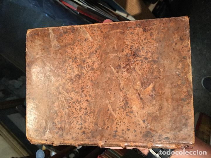 Libros antiguos: ABAD M. PLUCHE - LIBRO DE ASTRONOMIA , MADRID 1786 , IMP. D. PEDRO MARIN, ILUSTRADO - Foto 11 - 26601937
