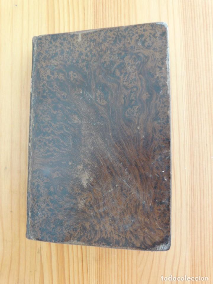 Libros antiguos: Astronomia para todos en doce lecciones año 1829 con desplegables - Foto 6 - 98495331