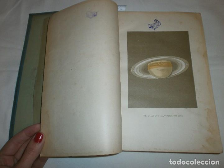 Libros antiguos: LA HISTORIA DE LOS CIELOS- TRATADO POPULAR DE ASTRONOMÍA POR ROBERTO STAWELL BALL - Foto 2 - 99782979