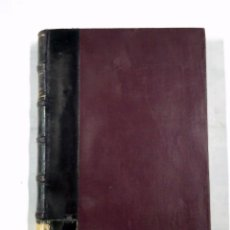 Libros antiguos: ORIGEN Y FORMACION DE LOS MUNDOS. THOMAS MOREUX. M. AGUILAR EDITOR. TDK317. Lote 100125335