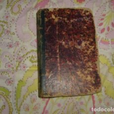 Libros antiguos: CURSO DE GEOGRAFIA ASTRONOMICA Y FISICA , 1887. Lote 100565191