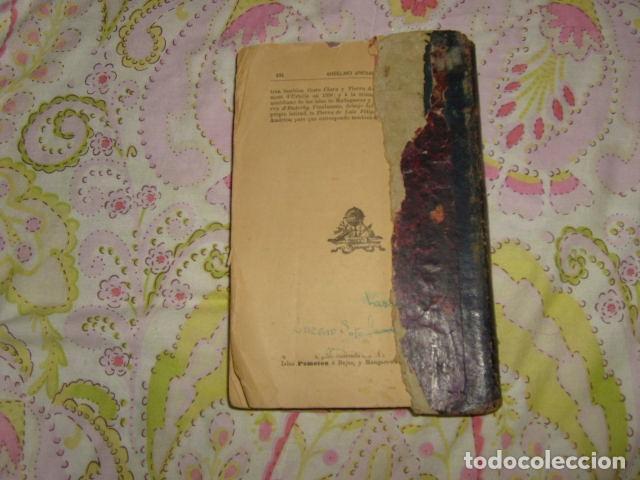 Libros antiguos: CURSO DE GEOGRAFIA ASTRONOMICA Y FISICA , 1887 - Foto 2 - 100565191