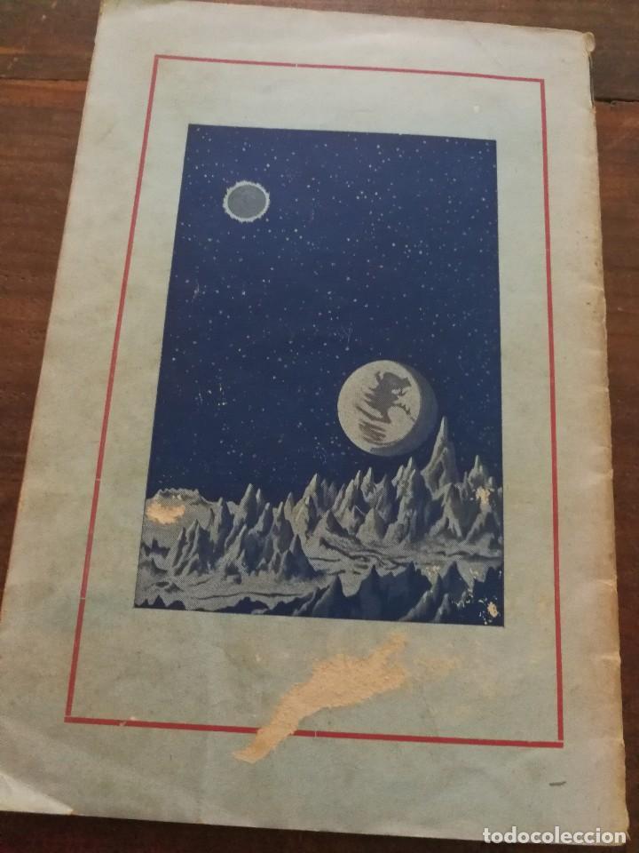 Libros antiguos: LAS DIVERSIONES DEL CIELO - S.S.L PBRO. MADRID, 1932.ASTRONOMÍA. - Foto 7 - 100980063