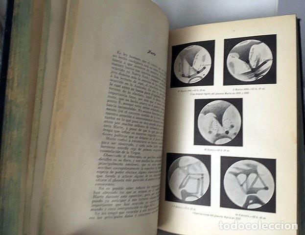 ASTRONOMÍA Y CIENCIA GENERAL (COMAS 1907) ASTRONOMÍA, SISMOLOGÍA, CIENCIA, CRISIS DE LA MATERIA, ETC (Libros Antiguos, Raros y Curiosos - Ciencias, Manuales y Oficios - Astronomía)