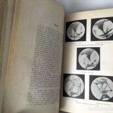 Libros antiguos: ASTRONOMÍA Y CIENCIA GENERAL (COMAS 1907) ASTRONOMÍA, SISMOLOGÍA, CIENCIA, CRISIS DE LA MATERIA, ETC. Lote 104044327