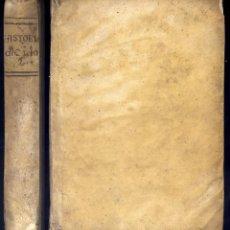 Libros antiguos: PLUCHE, NOËL-A. HISTORIA DEL CIELO, EN QUE SE INQUIERE EL ORIGEN DE LA IDOLATRÍA... TOMO II. 1779.. Lote 109256747
