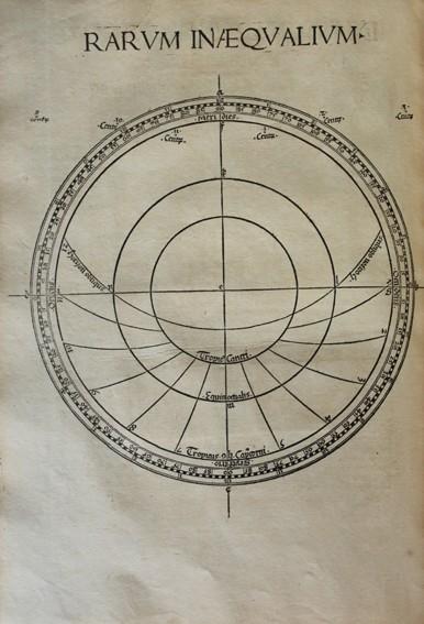 Libros antiguos: CALENDARIUM ROMANUM MAGNUM, CAESAREAE MAIESTATI DICATUM. - STÖFFLER, Johann. 1518. - Foto 8 - 109024111