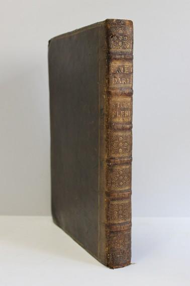 Libros antiguos: CALENDARIUM ROMANUM MAGNUM, CAESAREAE MAIESTATI DICATUM. - STÖFFLER, Johann. 1518. - Foto 3 - 109024111