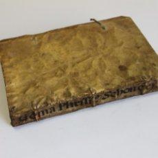 Libros antiguos: DE PRINCIPIIS ASTRONOMIAE ET COSMOGRAPHIAE. DEQUE USU GLOBI COSMOGRAPHICI... GEMMA FRISIUS.. Lote 109024360