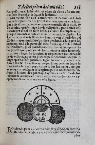 Libros antiguos: ASTRONOMICA CURIOSA, y descripcion del mundo superior y inferior. Contiene la especulacion de los o - Foto 4 - 109022258
