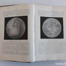 Libros antiguos: LA ATMÓSFERA - CAMILO FLAMMARIÓN - AÑO 1875. Lote 109589063