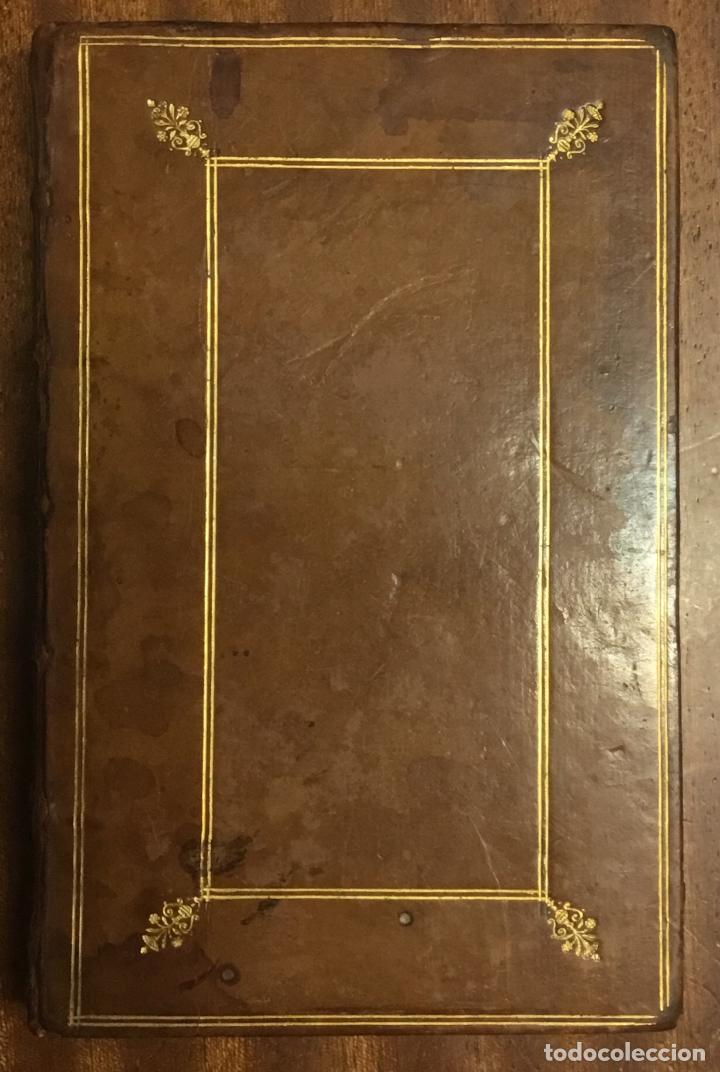 Libros antiguos: M. MANILI ASTRONOMICON LIBRI QUINQUE... Eiusdem Ios. Scaligeri commentarius in eosdem libros, et cas - Foto 8 - 109022442