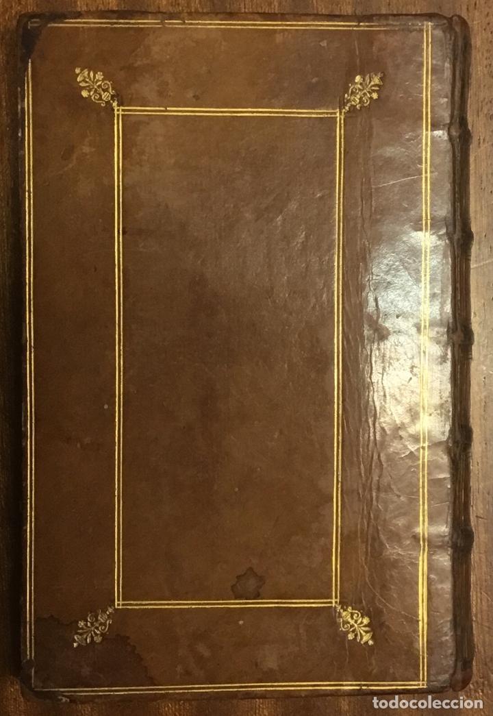 Libros antiguos: M. MANILI ASTRONOMICON LIBRI QUINQUE... Eiusdem Ios. Scaligeri commentarius in eosdem libros, et cas - Foto 9 - 109022442