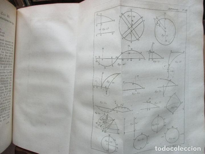 Libros antiguos: ASTRONOMIE. - LA LANDE, Jerôme de. - Foto 5 - 109021662
