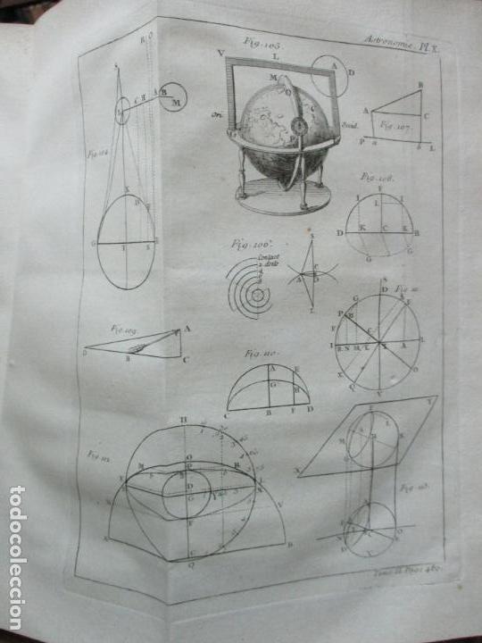 Libros antiguos: ASTRONOMIE. - LA LANDE, Jerôme de. - Foto 9 - 109021662