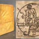 Libros antiguos: 1490 SPHAERAE MUNDI, SACRO BOSCO- 1607 ASTRONOMICUS, ELIA MOLERIO - 1610 LIBER DE COMETIS INCUNABLE. Lote 111791955