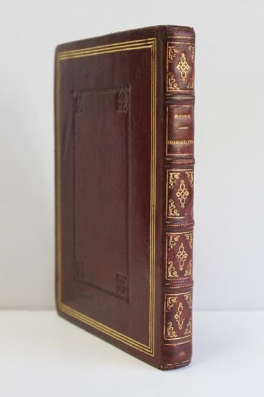 COSMOGRAPHIA. - MAUROLICO, FRANCESCO. 1543. CON GRABADOS DE FIGURAS GEOMÉTRICAS Y ASTRONÓMICAS. (Libros Antiguos, Raros y Curiosos - Ciencias, Manuales y Oficios - Astronomía)