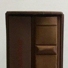 Libros antiguos: LAS PROFECÍAS DE NOSTRADAMUS. - TABOADA CID, AMADEO.. Lote 109022066