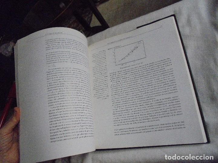Libros antiguos: LA EVOLUCION DE NUESTRO UNIVERSO.MALCOLM S.LONGAIR.CAMBRIDGE UNIVERSITY 1998.-1ª EDICION - Foto 5 - 113603327