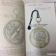 Libros antiguos: RARO EJEMPLAR - LA ASTRONOM. DOS LUSIADAS - POR LUCIANO PER. DA SILVA. 1915. 1.ª EDICIÓN. Lote 116627391