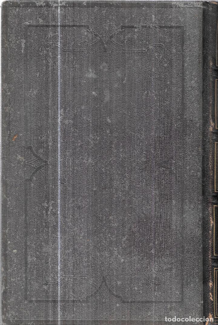 Libros antiguos: LE CIEL NOTIONS D´ASTRONOMIE. PAR AMEDEE GUILLEMIN. TROISIEME EDITION.LIBRAIRIE DE L. HACHETTE .1866 - Foto 7 - 116998467