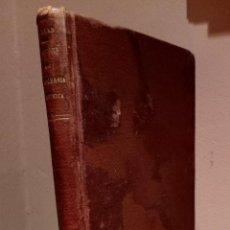 Libros antiguos: LECCIONES DE COSMOGRAFÍA Y GEOFÍSICA. GABRIEL GALÁN. 1934 (ASTRONOMÍA. ASTROFÍSICA. FÍSICA). Lote 117211567