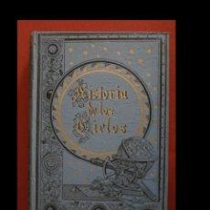Libros antiguos: LA HISTORIA DE LOS CIELOS. TRATADO POPULAR DE ASTRONOMIA. ROBERTO STAWELL BALL. Lote 117283411