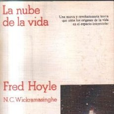 Libros antiguos: LA NUBE DE LA VIDA. VV.AA. A-ESAS-120. Lote 117664615