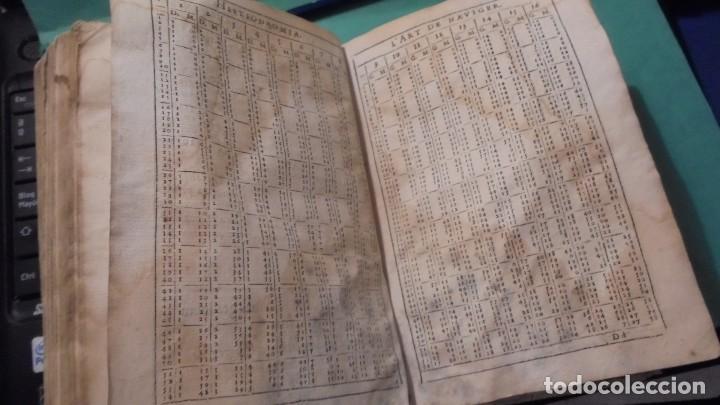 Libros antiguos: (M) ANTIGUO LIBRO S. XVII- ( FALTO DE PORTADA ) DE SPHAERA MUNDI DE LA SPHERE DU MONDE - DE LUSAGE - Foto 12 - 118340039
