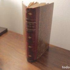 Libros antiguos: GÉODÉSIE OU TRAITÉ DE LA FIGURE DE LA TERRE ET DE SES PARTIES (1886). Lote 123076115