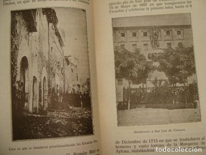 Libros antiguos: PERALTA DE LA SAL (HUESCA). ADULFO VILLANUEVA. ZARAGOZA 1922. MUY RARO. HISTORIA LOCAL MUY RARA.. - Foto 7 - 124550323