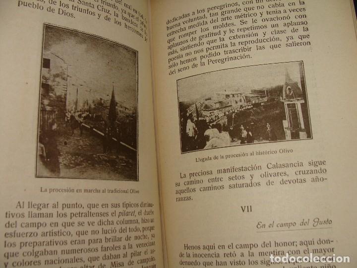 Libros antiguos: PERALTA DE LA SAL (HUESCA). ADULFO VILLANUEVA. ZARAGOZA 1922. MUY RARO. HISTORIA LOCAL MUY RARA.. - Foto 9 - 124550323