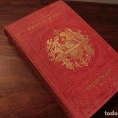 Libros antiguos: LAS MARAVILLAS CELESTES. FLAMMARION. HACHETTE, 1876. Lote 125103023
