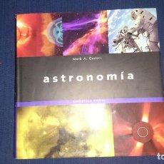 Libros antiguos: ASTRONOMIA -- MARK A. GARLICK -- BIBIOTECA VISUAL. Lote 125709803