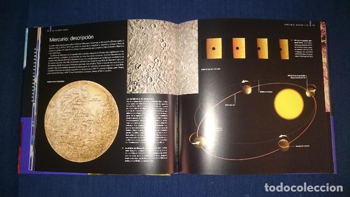 Libros antiguos: ASTRONOMIA -- MARK A. GARLICK -- BIBIOTECA VISUAL - Foto 2 - 125709803