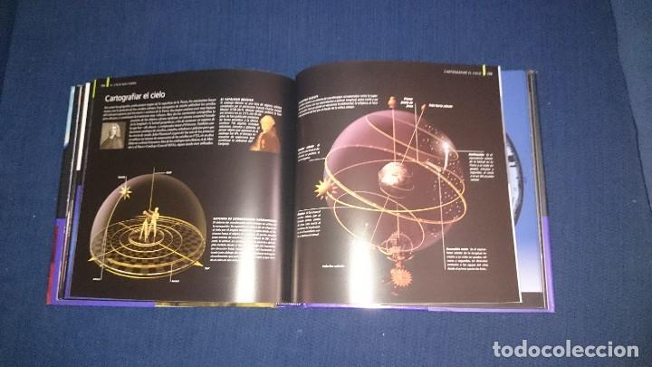 Libros antiguos: ASTRONOMIA -- MARK A. GARLICK -- BIBIOTECA VISUAL - Foto 4 - 125709803