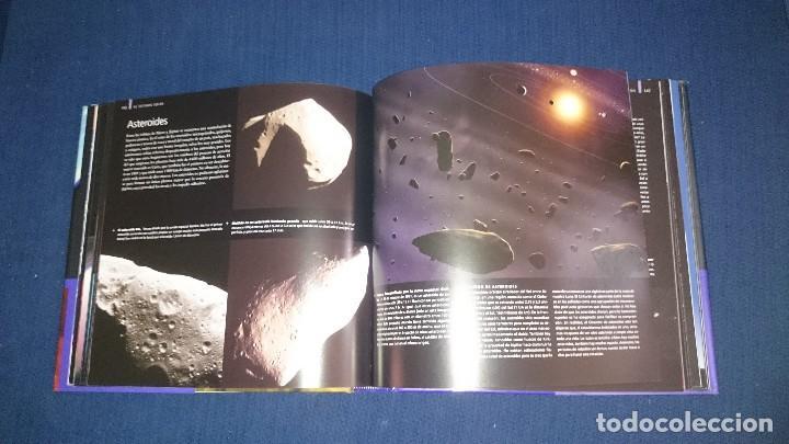 Libros antiguos: ASTRONOMIA -- MARK A. GARLICK -- BIBIOTECA VISUAL - Foto 5 - 125709803