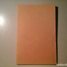 Libros antiguos: ROBERT ESNAULT-PELTERIE. L'ASTRONAUTIQUE. COMPLÉMANT. 1ª EDICIÓN 1935. ASTRONAÚTICA.FÍSICA. RARO.. Lote 131662826