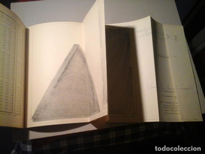 Libros antiguos: ROBERT ESNAULT-PELTERIE. LASTRONAUTIQUE. COMPLÉMANT. 1ª EDICIÓN 1935. ASTRONAÚTICA.FÍSICA. RARO. - Foto 3 - 131662826