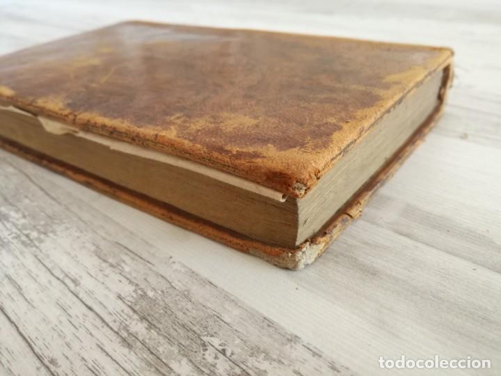 Libros antiguos: ENTRETIENS SUR LA PLURALITÉ DES MONDES - CONVERSACIONES SOBRE LA PLURALIDAD DE MUNDOS. DESPLEGABLE - Foto 11 - 131746622