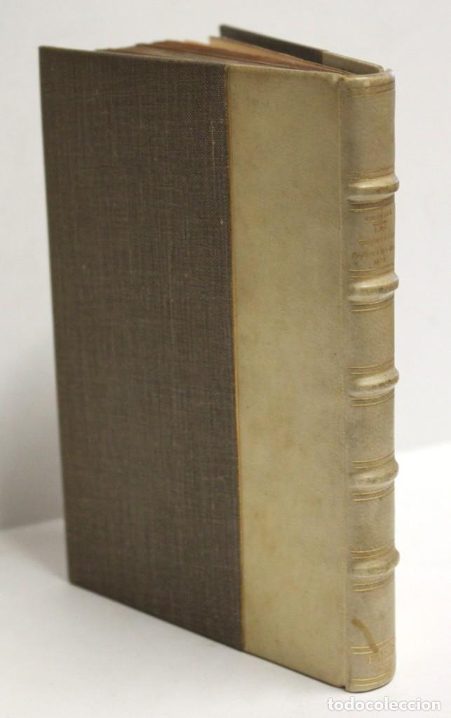 Libros antiguos: LES PRINCIPES D'ASTRONOMIE & COSMOGRAPHIE AVEC L'USAGE DU GLOBE. - GEMMA FRISIUS, Rainer. - Foto 12 - 109022603