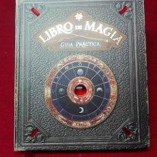 Libros antiguos: LIBRO DE MAGIA. TITULO ORIGINAL THE WAND MAKERS´S. Lote 134016238