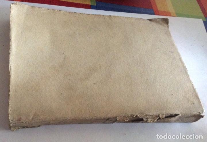 Libros antiguos: Observatorio Astronómico de Madrid. Anuario para 1942. Madrid, 1941 - Foto 2 - 136194290