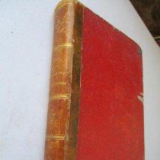 Libros antiguos: LA PLURALIDAD DE MUNDOS HABITADOS ANTE LA FÉ CATÓLICA- MADRID-1877- IMPRENTA DE GASPAR, EDITORES. Lote 139556442