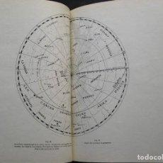 Libros antiguos: LECCIONES DE COSMOGRAFÍA Y GEOFÍSICA. GABRIEL GALÁN. ZARAGOZA 1934. Lote 140295138