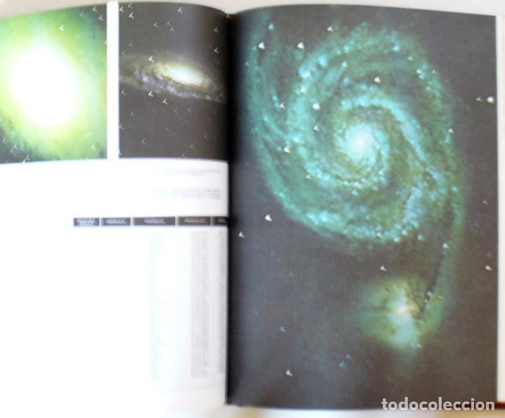 Libros antiguos: ENCICLOPEDIA TEMATICA-ASTRONOMIA- ARGOS VERGARA - Foto 2 - 140631110