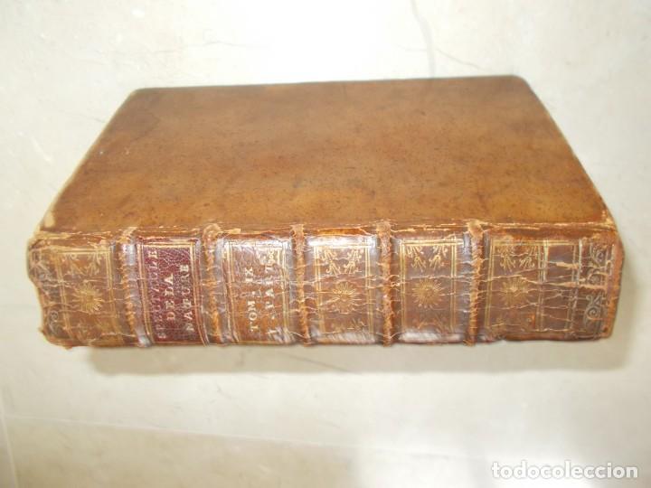 1762. HISTORIA DEL CIELO. ORIGEN DE LA IDOLATRÍA. COSMOLOGÍA. ESOTERISMO. HISTOIRE DU CIEL (Libros Antiguos, Raros y Curiosos - Ciencias, Manuales y Oficios - Astronomía)