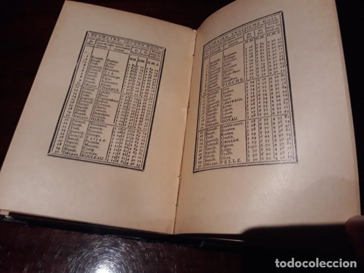 Libros antiguos: FLAMMARION - NARRACIONES Y CURIOSIDADES EDITADO EN 1911 LIBRERIA DE LA VIUDA DE CH BOURET MEXICO - Foto 7 - 142745482