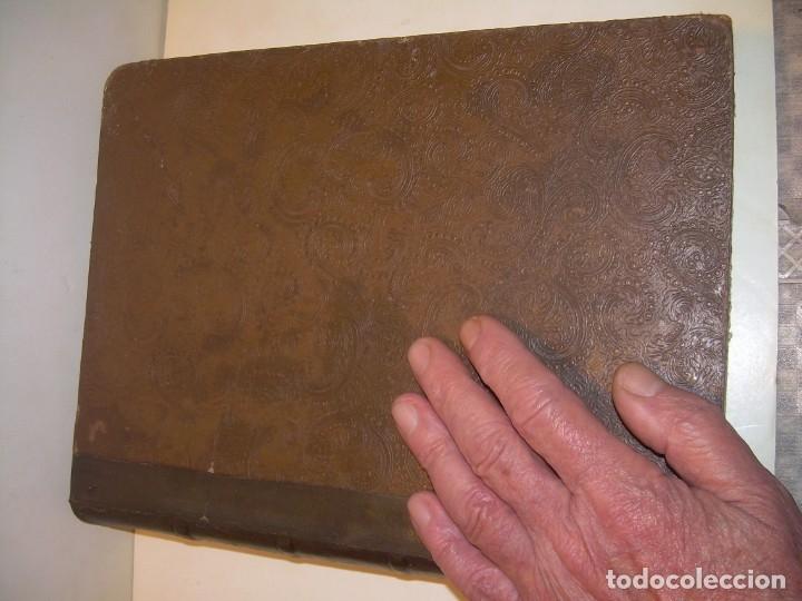 Libros antiguos: LIBRO .TABLAS DE MENDOZA PARA EL USO DE LA NAVEGACION Y ASTRONOMIA NAUTICA.AÑO 1863 - Foto 20 - 142795290
